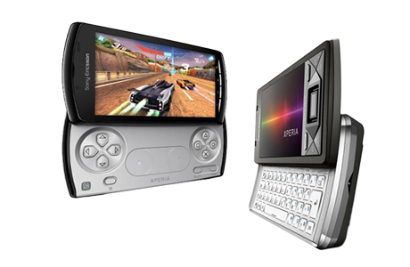 Sony Ericsson Xperia reviews and deals