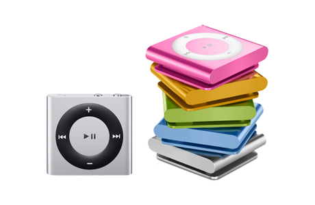 Apple iPod Shuffle reviews and deals