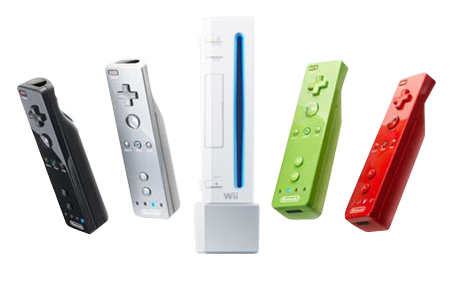 Nintendo Wii reviews and deals