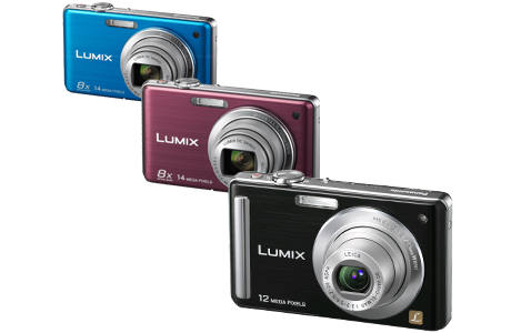 Panasonic Lumix reviews and deals