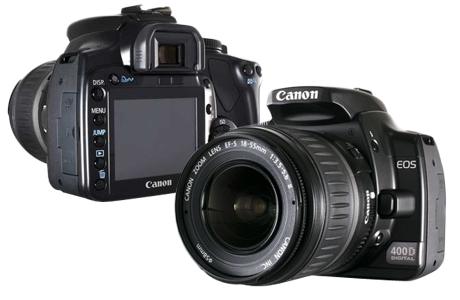 Canon EOS reviews and deals