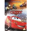 Disney Cars (2006) Dvd.