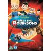 Meet The Robinsons Dvd 2007
