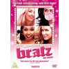 Bratz - The Movie (DVD)