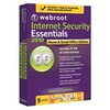 Webroot 2010 Home and Office Internet Security Essentials - inc 2011 Upgrade