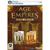 Microsoft Age Of Empires III, English, CD In DVD Box, Win32