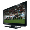 Toshiba 22DL833B 22-inch Widescreen HD Ready LED TV and Built-in DVD Player with Freeview
