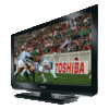 Toshiba 32HL833B 32-inch Widescreen Full HD 1080p LED TV with Freeview