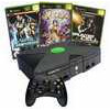 Microsoft Xbox 360 Slim 4GB Kinect