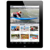 Apple UK Apple iPad, A5X Dual Core CPU, 16GB Flash, 9.7&amp;quot; MultiTouch, Wifi, Bluetooth, iSight Camera, White, iOS 5
