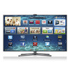 "Samsung UE40ES7000 40"" Series 7 3D Led Hd 1080p Tv + 2x 3D Glasses"
