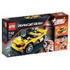LEGO Racers 8183 Track Turbo RC