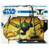 Hasbro Star Wars 87969 Clone Wars Magnaguard Fighter
