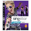 SingStar Volume 2 Solus