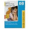HP Advanced Photo Paper - Glossy photo paper - A3 (297 x 420 mm) - 250 g/m2 - 20 sheet(s)