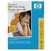 Hewlett Packard [HP] Advanced A3 Glossy Photo Paper Ref Q8697A [20 Sheets]
