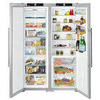 Liebherr SBSES7263 Fridge Freezer