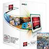 AMD A4-4000 Dual Core Accelerated Processing Unit (3.0GHz, 1MB, Socket FM2, 65W, AD4000OKHLBOX, Virtualization Technology)