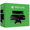 Microsoft Xbox One Console 500GB Black EU Spec