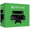 Microsoft Xbox One - 500 GB, Matte Black, Black