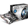 ASRock H81M-ITX Motherboard (Socket 1150, Micro ITX/H81, 2x DDR3, PC-1600, USB 3.0, SATA3)