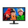 Philips 22 LED 1920 x 1080 Full HD Monitor - Black