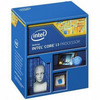 INTEL BXF80646I54690K Core i5 4690K - 3.5 GHz - 4 cores - 4 threads - 6 MB cache - LGA1150 Socket - Box - (Components > Processors CPU)