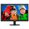 Philips 203V5LSB26/10 19.5 LED 1600x900 VGA Black Monitor