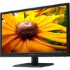 HannsG HL226HPB 21.5 inch Widescreen LED Monitor (80000000:1, 250 cd/m2, 1920 x 1080, 5ms, VGA/DVI/HDMI)
