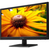 HannsG Hannspree HL226HPB (21.5 inch) LED Backlight Monitor 1000:1 250cd/m2 1920 x 1080 5ms VGA DVI