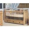 Baumhaus Amelie Oak Cco11a Cot Bed