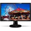 BenQ GL2760H LED TN 27-inch W Monitor 1920 x 1080, 16:9, 1000:1, 12M:1, 2 ms GTG, DVI, HDMI - Glossy Black
