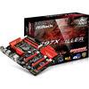 Asrock Z97X KILLER - Z97X KILLER LGA1150 Z97 ATX - HDMI+DVI+VGA+SND+GLN+U3+SATA3+D3 IN