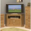 Baumhaus Mobel Corner TV Stand