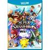 Super Smash Bros. for Wii U + Pikachu No.10 amiibo