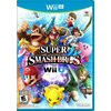 Super Smash Bros. for Wii U + Little Mac No.16 amiibo
