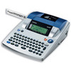 Brother P-Touch 3600 - Labelmaker - B/W - thermal transfer - Roll (3.6cm) - 360 dpi x 360 dpi - up to 20 mm/sec - capacity: 1 rolls - USB