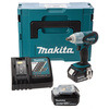 MAKITA DTW251RMJ 18V LITHIUMION IMPACT WRENCH 2X 40AH LIION BATTERIES