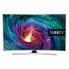 """Samsung UE65JS8500 65"""" SUHD Curved Smart LED TV"""