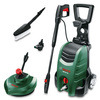 aqt37-13 plus high pressure washer with extras