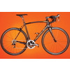 Ridley Fenix SL10 FSL-01AM Carbon Orange Bike 2016