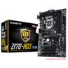 Gigabyte GA-Z170-HD3P - GIGABYTE INTEL LGA1151 Z170-HD3P 4*2ch.DDR4 / 4*USB3.0 / 4*USB2.0 / HDMI/DVI-I/DSUB / GBE LAN / ATX MOTHERBOARD