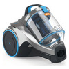 Vax Dynamo Power Pets C85-Z2-Be Cylinder Vacuum Cleaner - Orange, Silver & Black, Blue