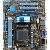 Asus M5A78L-M LE Motherboard (Socket AM3+, DDR3, Micro ATX, 5200MT/s, Turbo key)