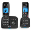 BT BT6610 Cordless Phone with Answering Machine ( DECT,Hands Free Functionality )