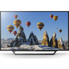 Sony Bravia Kdl32Wd603 32 Inch Hd-Ready, Smart Tv With Freeview, Hdd Rec And Usb Playback - Black