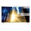 Open Box Samsung 65 Inch Curved 4K Ultra HD Smart HDR LED TV - UE65KS7500