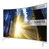 "Samsung UE43KS7500 Smart 4K Ultra HD HDR 43"" Curved LED TV"