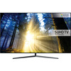 Samsung UE49KS8000 Silver - 49inch 4K Ultra HD TV with Quantum Dot Colour Freeview HD and Built in Wifi 4x HDMI and 3 USB Ports