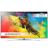 LG 49UH770V Silver - 49inch 4K Ultra HD TV  LED  Smart with Freeview HD & Freesat HD  3 HDMI and 3 USB Ports
